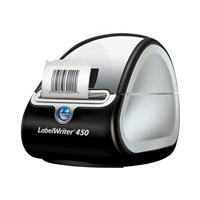 DYMO LabelWriter 450 - label printer - monochrome - direct thermal