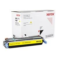 Xerox Everyday - yellow - toner cartridge (alternative for: HP C9732A)