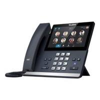 Yealink MP56 - Skype for Business Edition - VoIP phone - with Bluetooth interface