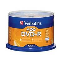 Verbatim - DVD-R x 50 - 4.7 Go - support de stockage