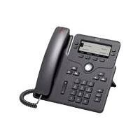 Cisco IP Phone 6851 - téléphone VoIP