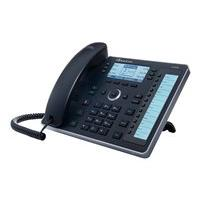 AudioCodes 440HD - VoIP phone with caller ID - 3-way call capability