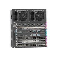 Cisco Catalyst 4507R-E - commutateur - Montable sur rack