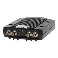 AXIS Q7424-R Mk II Video Encoder - video server - 4 channels
