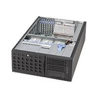 Supermicro SC745 TQ-800 - tower - 4U  TWR