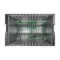 Supermicro SuperBlade SBE-714E-R48 - rack-mountable  ENCL