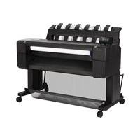 HP DesignJet T930 PostScript - large-format printer - color - ink-jet (English / United States)