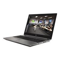HP ZBook 15 G6 Mobile Workstation - 15.6