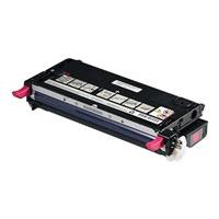 Dell - High Yield - magenta - original - toner cartridge