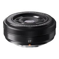 Fujinon XF lens - 27 mm