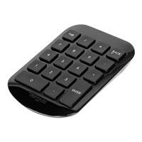 Targus Wireless Numeric - keypad - black