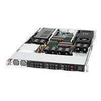 Supermicro SC118G 1400B - rack-mountable - 1U  RM