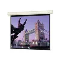 Da-Lite Cosmopolitan Electrol Video Format - projection screen - 100