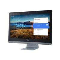Acer Chromebase CA24I - all-in-one - Celeron 3215U 1.7 GHz - 4 GB - SSD 16 GB - LED 23.8