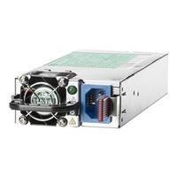 HPE Common Slot Platinum Power Supply Kit - alimentation - branchement à chaud - 1200 Watt