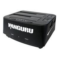 Kanguru USB 3.0 CopyDock SATA - duplicateur de disque dur