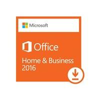 Microsoft Office Home and Business 2016 - license - 1 PC