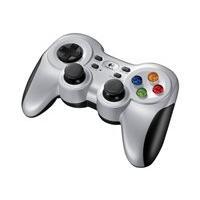 Logitech Wireless Gamepad F710 - manette de jeu - sans fil