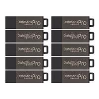 Centon DataStick Pro - USB flash drive - 8 GB