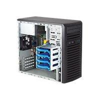 Supermicro SuperServer 5037C-i - MDT - no CPU - 0 GB