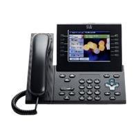 Cisco Unified IP Phone 9971 Standard - IP video phone