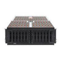 WD Ultrastar Data102 SE-4U102-12P04 - storage enclosure