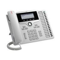 Cisco IP Phone 7861 - téléphone VoIP (Amérique du Nord)