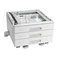 Xerox Three Tray Module - bac d'alimentation