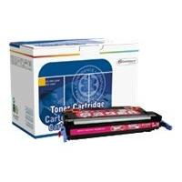 DataProducts remanufactured to ner cartridge Magenta  for use  with: HP Color Lase