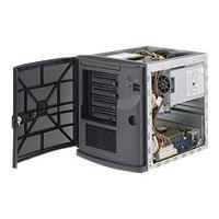 Supermicro SuperServer 5028L-TN2 - MT - no CPU - 0 GB