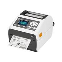 Zebra ZD620-HC - label printer - B/W - thermal transfer (United States)