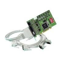 Brainboxes UC-368 - serial adapter