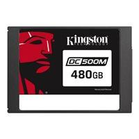 Kingston Data Center DC500M - solid state drive - 480 GB - SATA 6Gb/s