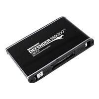 Kanguru Defender SSD300 FIPS Certified Hardware Encrypted - solid state drive - 1 TB - USB 3.0