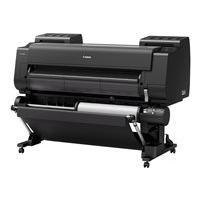 Canon imagePROGRAF PRO-4000S - imprimante grand format - couleur - jet d'encre