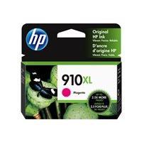 HP 910XL - à rendement élevé - magenta - original - cartouche d'encre