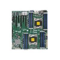 SUPERMICRO X10DRi - carte-mère - ATX étendu - Socket LGA2011-v3 - C612