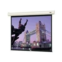 Da-Lite Cosmopolitan Electrol Square Format - projection screen - 136 in (345 cm)
