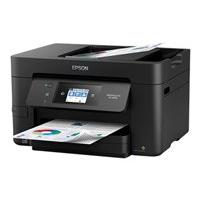 Epson WorkForce Pro EC-4020 - imprimante multifonctions - couleur