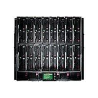 HPE BLc7000 Enclosure - rack-mountable - up to 16 blades