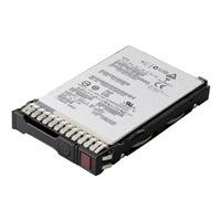 HPE Read Intensive - Disque SSD - 3.84 To - SAS 12Gb/s -