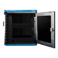 Seal Shield ElectroClave SSECLAVE2R3 - cabinet de désinfection UV pour téléphone portable, tablette