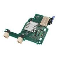 Intel 2-port 10 Gb Ethernet Expansion Card (CFFh) for IBM BladeCenter - adaptateur réseau - 2 ports