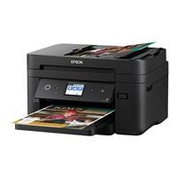 Epson WorkForce WF-2860 - multifunction printer - color