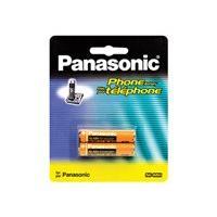 Panasonic HHR4DPA2BCA battery - 2 x AAA - NiMH