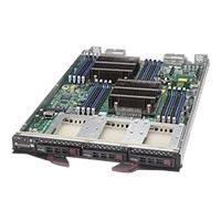 Supermicro SuperBlade SBI-7428R-T3N - blade - no CPU - 0 GB