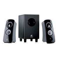 Logitech Z-323 - système de haut-parleur - pour PC