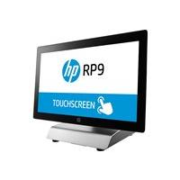 HP RP9 G1 Retail System 9118 - all-in-one - Core i7 7700 3.6 GHz - 8 GB - 128 GB - LED 18.5