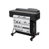 HP DesignJet T650 - large-format printer - color - ink-jet (English, French, Portuguese, Spanish / Canada, Latin America, United States)