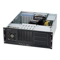Supermicro SC842 i-500B - rack-mountable - 4U - extended ATX  RM